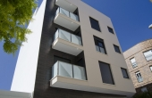 N0028, Brand New 1 and 2 Bedroom 1 Bath Quality Apartments