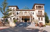 BLC00161, Iconic Andalusian Designed 5 Bedroom 5 Bath Villamartin Villa